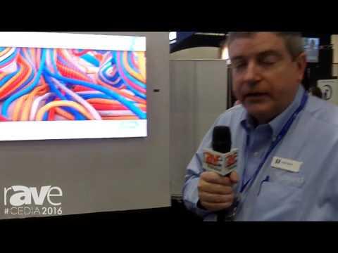 CEDIA 2016: Russound Shows XZone70V Streaming Media Product Built Into 70-Volt Platform