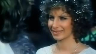 Barbra   Streisand    --    A   Woman   In   Love   Video  HD