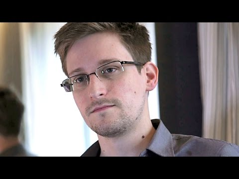 Edward Snowden's Lawyer on the Government's War on Whistleblowers