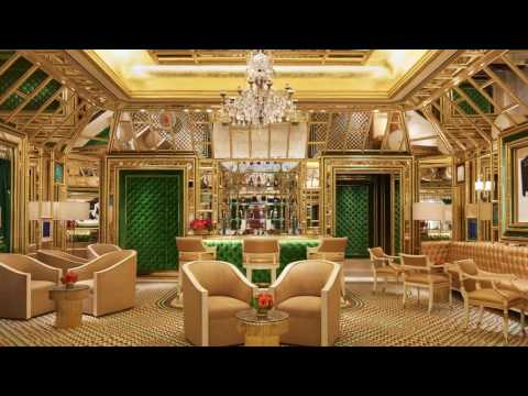 A Tour of Wynn Palace, Macau