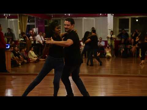 Dance TLV SPOTLIGHT - Bachata Group
