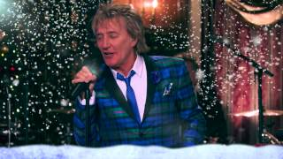 Rod Stewart - Merry Christmas, Baby (spot)