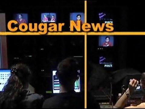 SCVTV.com: COC Cougar News / March 27, 2008