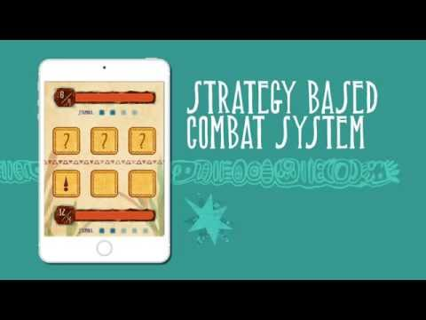Necklace of Skulls - Gameplay (for iOS and Android)