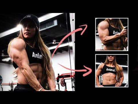 The Most Effective Way To Build Shoulders (Shoulder Hypertrophy Explained)