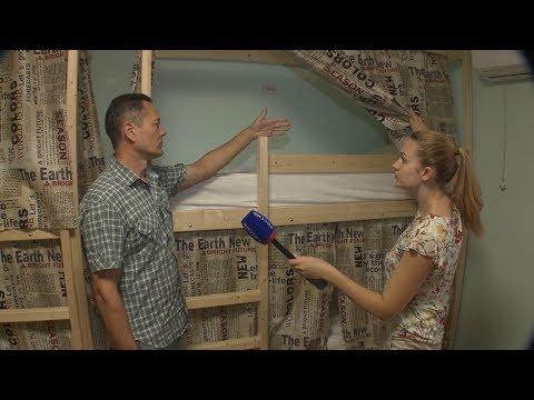 Какое жилье иногородним студентам готов предоставить Краснодар