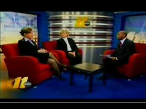 CISNC on Heart of Carolina Perspectives - WTVD-ABC...