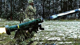 Javelin Missile! Best Test Launch Compilation Video Ever! Including Rare Slow Motion Footage!