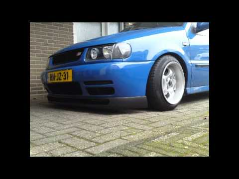 Pr pa polo tuning doovi for Garage tuning toulouse