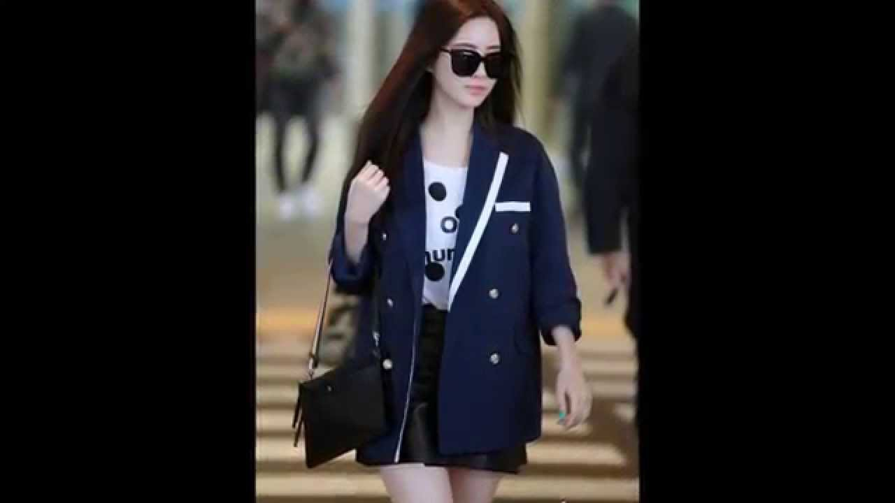 Seohyun Airport Fashion 4 - YouTube