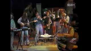 Rok Golob & Stop the Band! - Danseira (latino party) - 1998