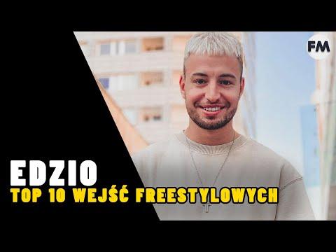 TOP 10 WEJŚĆ EDZIA!