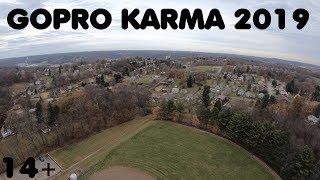 GoPro Karma Drone Still Good in 2019 Heck Yeah 14+