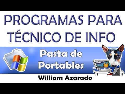 Pack de Programas Portable