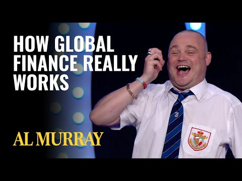 How Global Finance Really Works