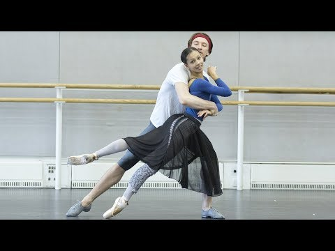 The Legacy of Kenneth MacMillan (The Royal Ballet, Northern Ballet and Scottish Ballet)