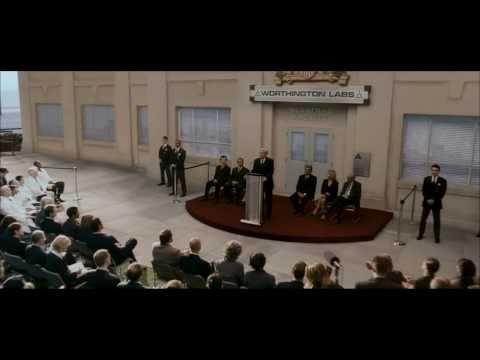 The Avengers: Conviction - Teaser Trailer