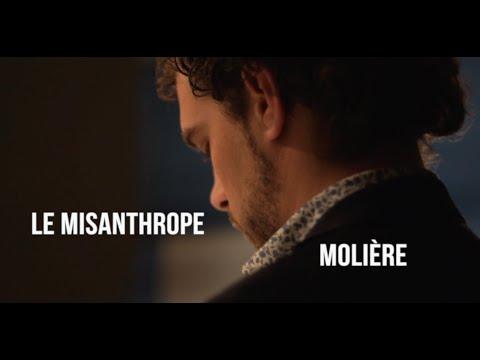le-misanthrope-de-molière---cie-de-chimères-en-silènes---teaser