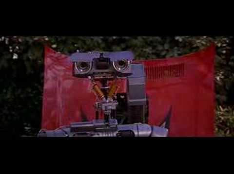 Short Circuit - Franky...