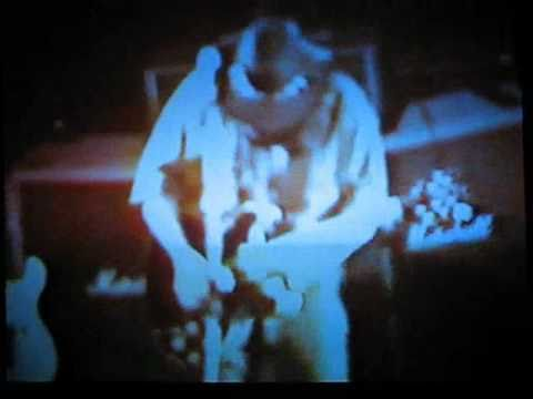 BEWARE of the NITE WOLF Live Rock Music Video