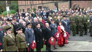 Remembrance Sunday, Part 2