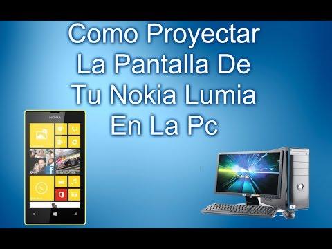 Como proyectar la pantalla de mi celular solo windows for Proyectar tu casa