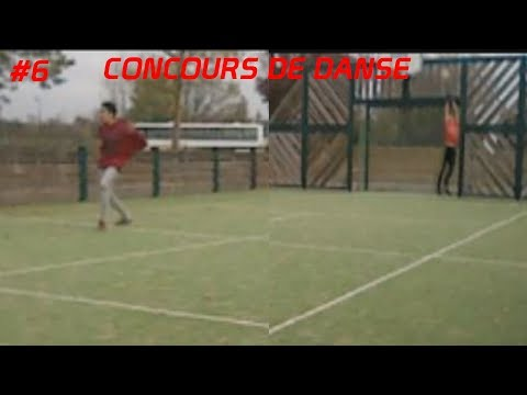 Football- THE MONTAGE