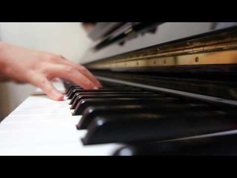 很想討厭你 [ TVB 電視劇 單戀雙城 Outbound Love 主題曲 ] - 林夏薇 Rosina Lin (鋼琴純音樂 piano cover)