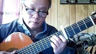 Chắc Ai Đó Sẽ Về (Sơn Tùng MT-P) - Guitar Cover