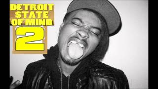 Danny Brown - Detroit State of Mind 2 (Full Mixtape)