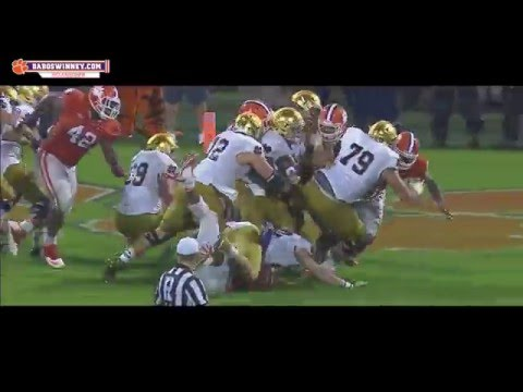 Clemson Football ||  Team Motivational Video: National Championship Game