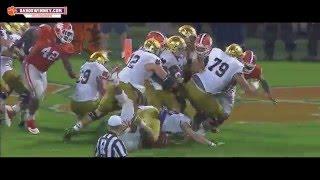 Clemson Football ||  Team Motivational Video: National Championship Game