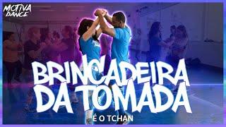 Baixar Brincadeira da Tomada - É O Tchan | Motiva Dance (Coreografia)