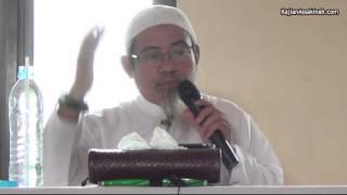Kajian Tarbiyatul Awlad - Kiat Mencarikan Teman Dekat untuk Anak - Ustadz Abdurrahman Ayyub