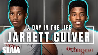 Jarrett Culver: From SLEPT ON RECRUIT to LOTTERY PICK