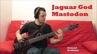 Jaguar God - Bass Cover