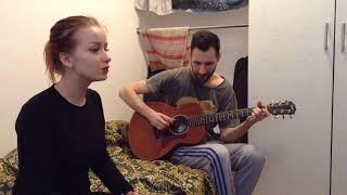 БУМБОКС - ВАХТЁРАМ  (Cover by Anna Krishtal)