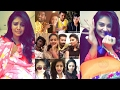 Anchor SriMukhi Dubsmash Videos In Telugu Srimukhi Anchor Ravi Bithiri Sathi