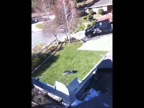 Roof Valley Repair Pasadena,CA