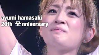 20th Anniversary / 浜崎あゆみ / ayumi hamasaki
