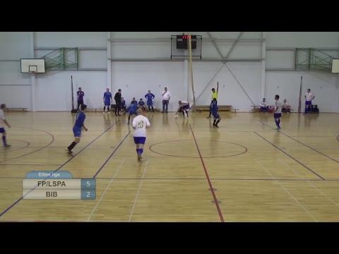 Futbola Parks / LSPA - Baltic International Bank    Elites līga