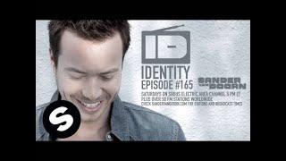 Sander van Doorn - Identity Episode 165