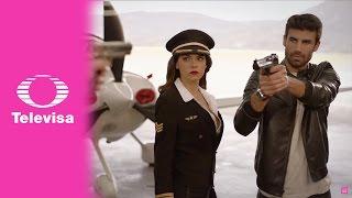 Sin salida | La Piloto - Televisa