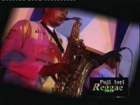PASUMA OLUMIDE AND TEKOMA fuji lori reggae 2