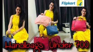 Flipkart Shopping Haul Handbags Handbags Under 700 Diana Korr Handbags