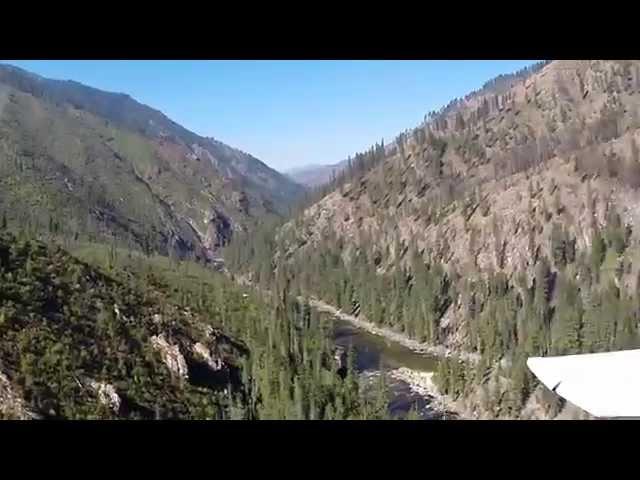Moose Creek, ID