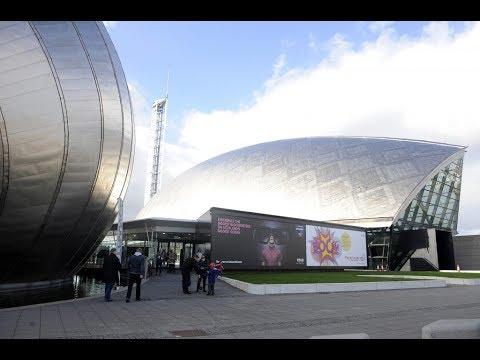 Provista and Glasgow Science Centre Case Study