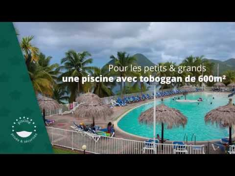 Résidence Diamant Marine Hôtel