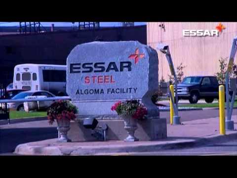Resurgence of Essar Steel Algoma