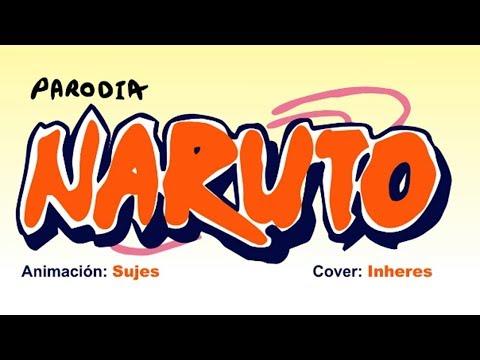 Naruto Op 2  Haruka Kanata ANIMADO ft Sujes